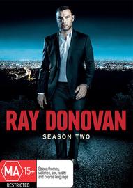 Ray Donovan - Season Two on DVD