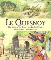 Le Quesnoy by Glyn Harper
