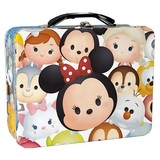Disney Tsum Tsum - Tin Lunch Box