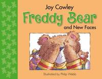 Freddy Bear and New Faces