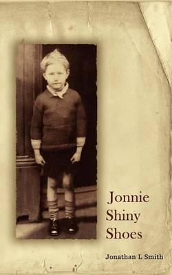 Jonnie Shiny Shoes by Jonathan L Smith image