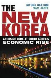 The New Korea by Myung Oak Kim image