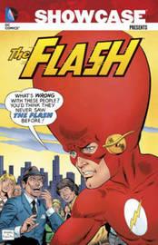 Showcase Presents The Flash TP Vol 04 by Frank Robbins