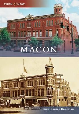 Macon by Glenda Barnes Bozeman image