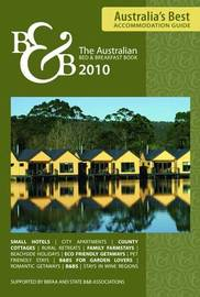 Australian Bed & Breakfast Book, The image