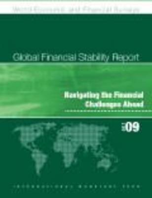 Global Financial Stability Report image