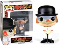 Clockwork Orange - Alex DeLarge (Masked) Pop! Vinyl Figure