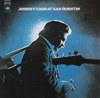 At San Quentin (2CD) by Johnny Cash