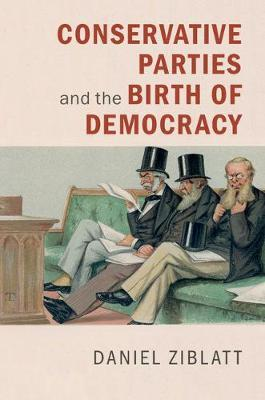 Cambridge Studies in Comparative Politics by Daniel Ziblatt image