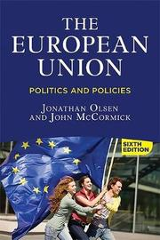 The European Union by Jonathan Olsen