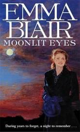 Moonlit Eyes by Emma Blair image