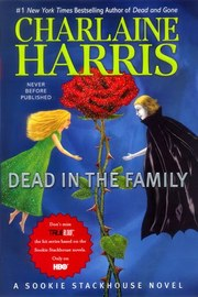Dead in the Family (Sookie Stackhouse #10) (US Ed) image