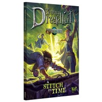 Through the Breach RPG: Penny Dreadful - A Stitch in Time