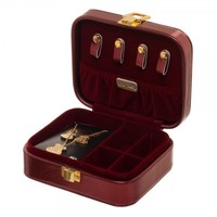 Harry Potter Jewellery Set & Case