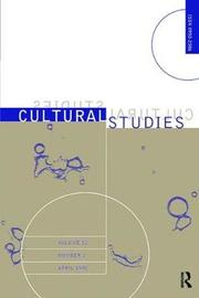 Cultural Studies - Vol 12.2 image