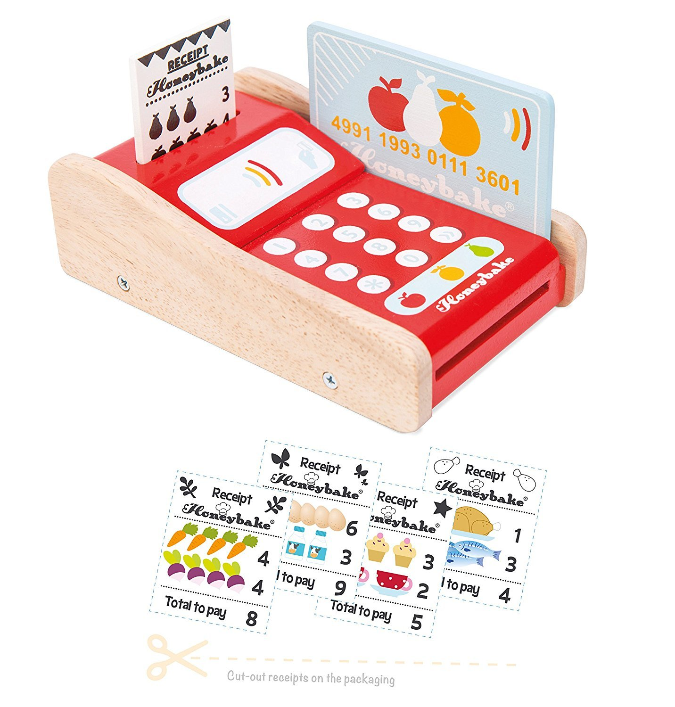 Le Toy Van: Honeybake - Card Machine image
