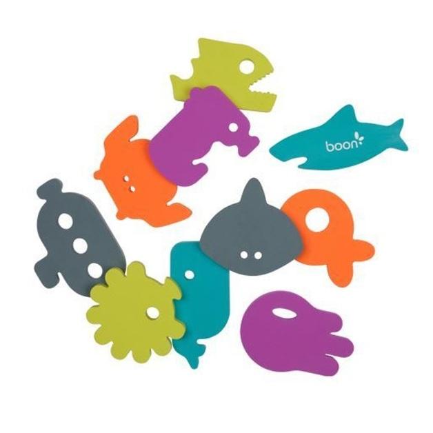 Boon Dive Bath Appliques