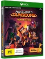 Minecraft Dungeons Hero Edition for Xbox One