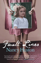 Fault Lines by Nancy Huston image