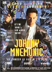 Johnny Mnemonic on DVD