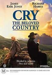 Cry the Beloved Country on DVD