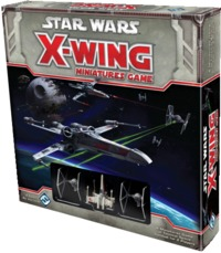 Star Wars X-Wing Core Set image