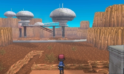 Pokemon Y for Nintendo 3DS image