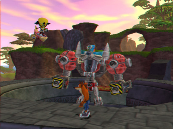 Crash Bandicoot: Unlimited for Xbox
