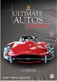 Ultimate Autos: Legends - 2.0 Series on DVD