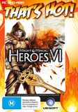 Might and Magic Heroes VI (That's Hot) for PC Games