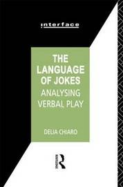 The Language of Jokes by Delia Chiaro image