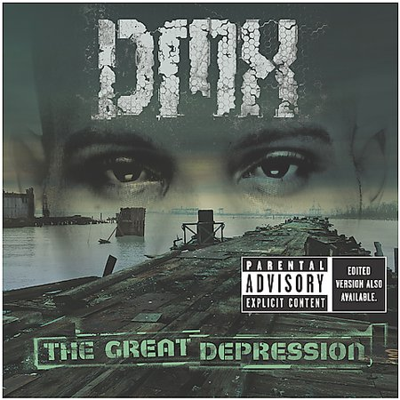 The Great Depression [Explicit Lyrics] by DMX image