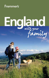 Frommer's England with Your Family by Ben Hatch image