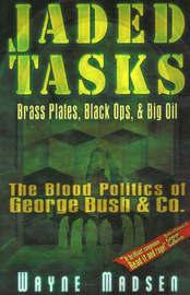 Jaded Tasks by Wayne Madsen image