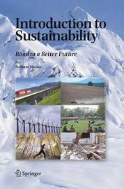 Introduction to Sustainability by Nolberto Munier