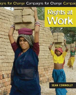 Rights at Work by Sean Connolly