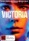 Victoria on DVD