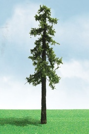 JTT: O Scale Scenic Redwood - Single Pack
