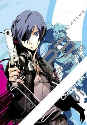 Persona 3 Volume 1 by Atlus