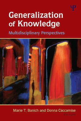 Generalization of Knowledge image