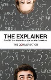 The Explainer by CSIRO Publishing