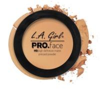 LA Girl HD Pro Face Powder - Classic Tan