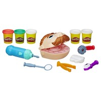 Play-Doh: Doctor Drill 'N Fill Playset