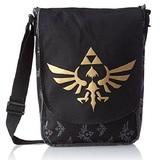 Legend of Zelda: Skyward Sword - Gold Logo Mini Messenger Bag