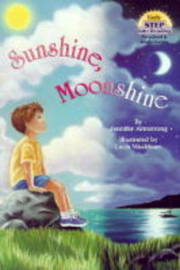 Sunshine, Moonshine by Jennifer Armstrong image
