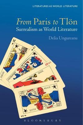 From Paris to Tloen by Delia Ungureanu