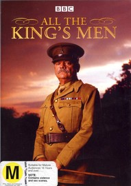 All The King's Men on DVD image