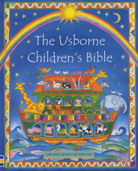 The Usborne Children's Bible by Heather Amery image