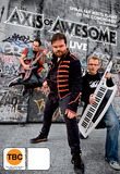 The Axis of Awesome: Live DVD