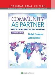 Community As Partner by Elizabeth Anderson